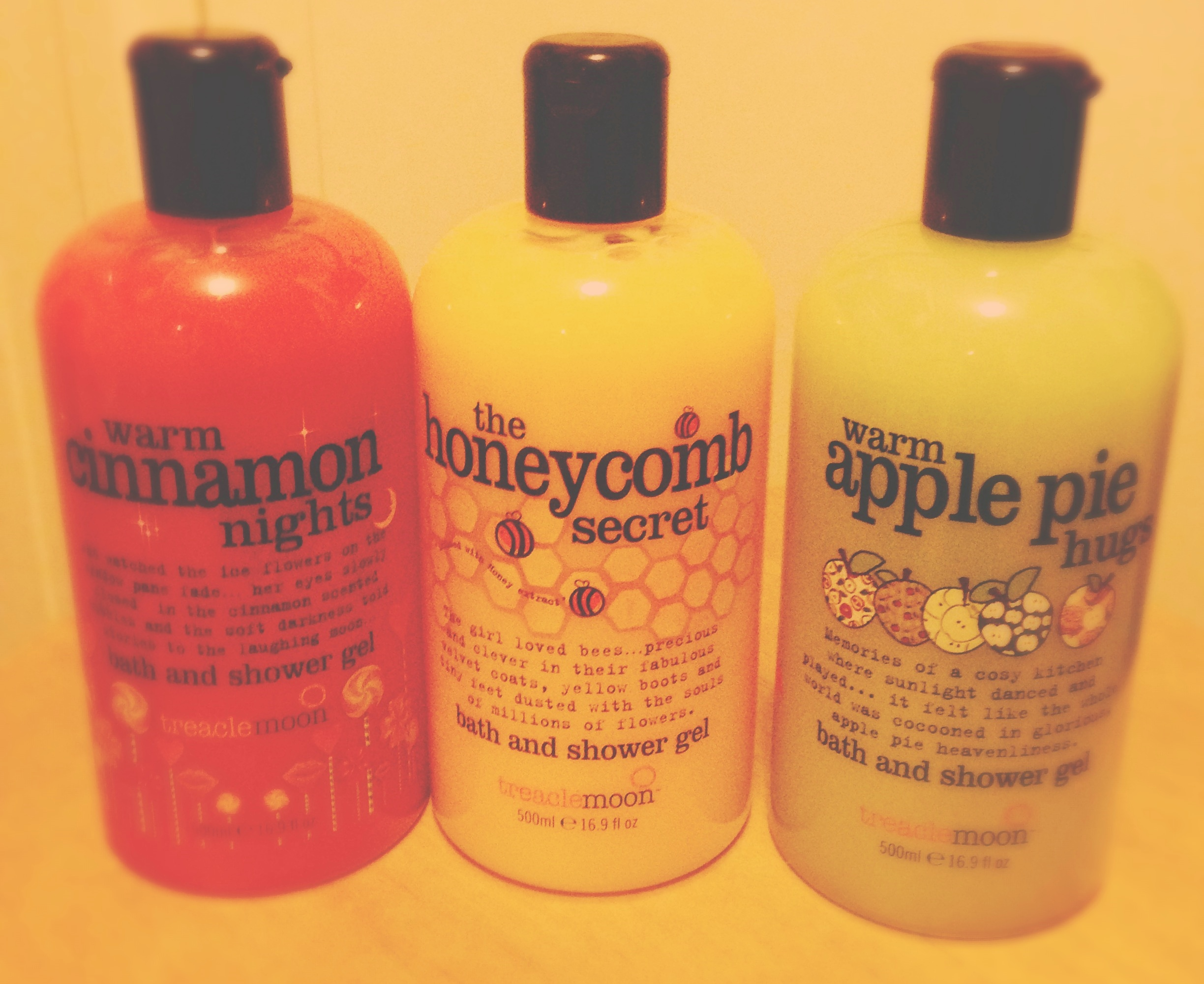 Who'd have thought I'd find some new favourite bath products in ...