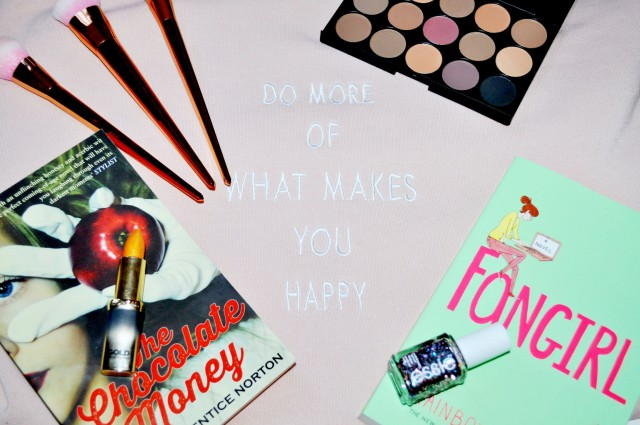 october-favourites